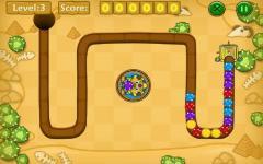 Jungle Marble Blast select screenshot 6/6