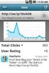 HootSuite (Twitter & Facebook) screenshot 2/4