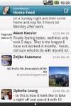HootSuite (Twitter & Facebook) screenshot 3/4