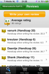 Golf course reviews by LeadingCourses screenshot 4/6