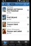 Smart Reader for Android screenshot 3/4