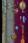 Galactic Cowboy Lite screenshot 1/3