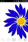 Flower Fortune Live Wallpaper screenshot 3/4