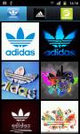Adidas Wallpaper HD screenshot 2/4