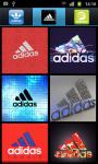 Adidas Wallpaper HD screenshot 3/4