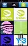 Adidas Wallpaper HD screenshot 4/4