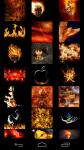 Fire Wallpapers free screenshot 2/5