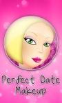 Perfect Date Makeup Free screenshot 1/1