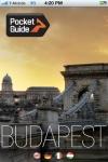 Pocket Guide Budapest City Guide screenshot 1/1
