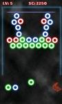 Glow Bubbles Shoot screenshot 1/2