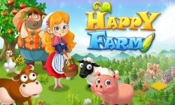 Happy Farm screenshot 1/3
