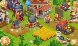 Happy Farm screenshot 2/3