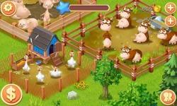 Happy Farm screenshot 3/3