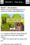 Scribblenauts  Remix  Cheat screenshot 1/2