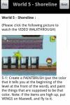 Scribblenauts  Remix  Cheat screenshot 2/2