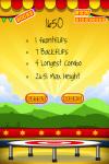Circus Clown Jumper Gold screenshot 4/5