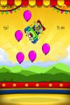 Circus Clown Jumper Gold screenshot 5/5