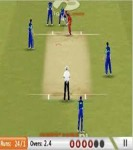 java cricket 2013 screenshot 1/1