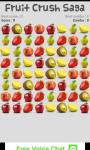 Fruit Crush Saga screenshot 1/3