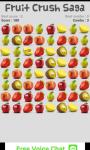Fruit Crush Saga screenshot 2/3