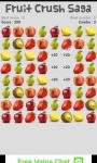 Fruit Crush Saga screenshot 3/3