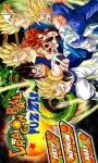 Dragon Ball Puzzle-sda screenshot 1/5
