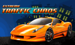 Extreme Traffic Chaos screenshot 1/3