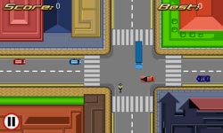 Extreme Traffic Chaos screenshot 3/3