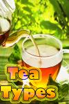 Tea Types  screenshot 1/3