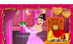 Princess Kiss screenshot 3/5