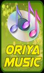 OriyaMusic screenshot 1/1