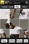 Chris Brown Puzzle Games screenshot 2/6