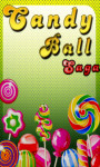 Candy Ball Saga – Free screenshot 1/6