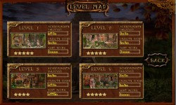 Free Hidden Object Games - Temple Ruins screenshot 2/4