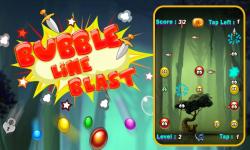 Bubble Line Blast screenshot 4/6