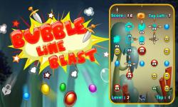 Bubble Line Blast screenshot 5/6