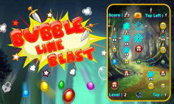 Bubble Line Blast screenshot 6/6