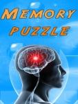 Memory Puzzle Game Free screenshot 1/3
