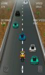 2D Moto Racing screenshot 4/6