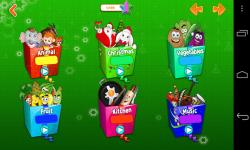 Merry Christmas Hidden Object Game screenshot 2/5