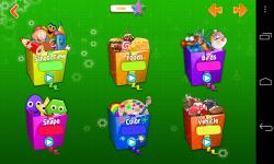 Merry Christmas Hidden Object Game screenshot 3/5