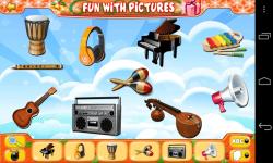 Merry Christmas Hidden Object Game screenshot 4/5