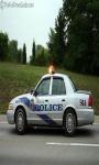 Police car driver app screenshot 3/6