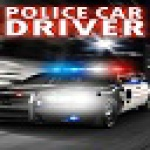 Police car driver app screenshot 4/6