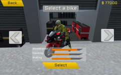 Moto Bike Racing Champion screenshot 2/6
