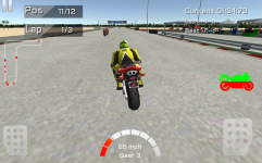 Moto Bike Racing Champion screenshot 3/6