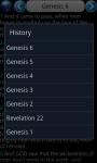 The Holy Bible Offline Version screenshot 3/3
