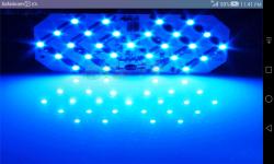 Party lights app  screenshot 2/5