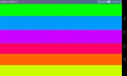 Party lights app  screenshot 4/5