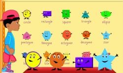 Edushapes: the Toddler game screenshot 2/5